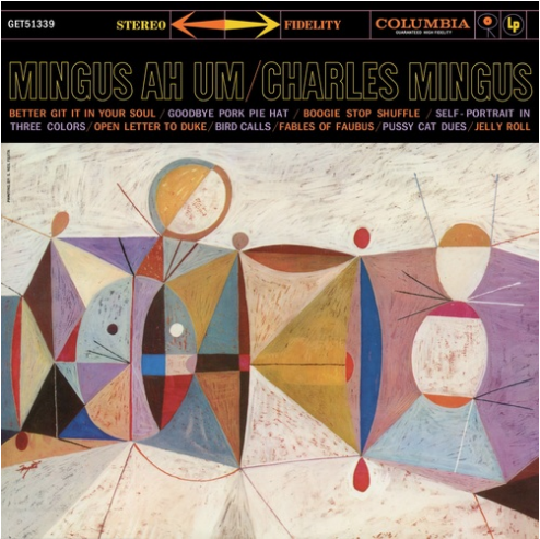 Charles Mingus Mingus Ah Um Redux (RSD 26 septembre-gatefold, never before released tracks, indie advance exclusive, limited to 2000)