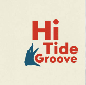 Various Artists Hi Tide Groove (RSD 26 septembre-Colored 180 Gram Vinyl, limited to 2000, indie exclusive)