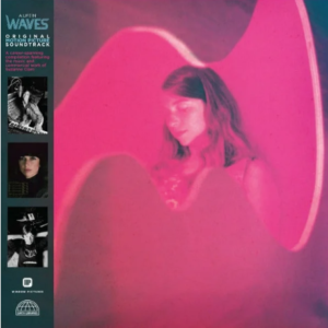 Suzanne Ciani A Life In Waves (RSD 26 septembre-Clear Vinyl, obi strip, limited to 1000, indie advance exclusive)