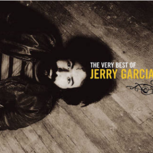 Jerry Garcia The Very Best Of Jerry Garcia (RSD 26 septembre-limited to 4000, indie exclusive)