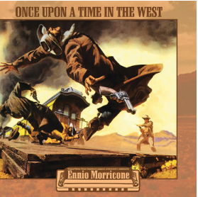 MORRICONE, ENNIO ONCE UPON A TIME.. (RSD 26 septembre)