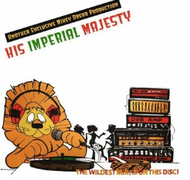 DREAD, MIKEY -PRODUCTION- HIS IMPERIAL.. (RSD 26 septembre)