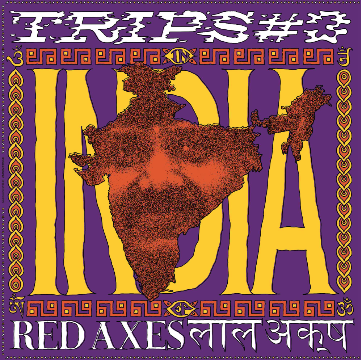 Red Axes Trips #3: India