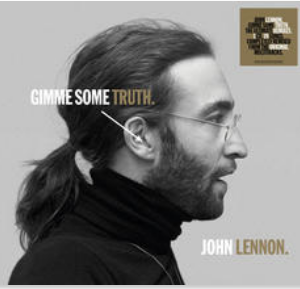 JOHN LENNON GIMME SOME TRUTH