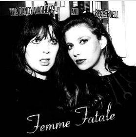 Dandy Warhols and Bebe Buell Femme Fatale (new studio cover of Velvet Underground classic plus new studio acoustic recording of ''Killing Me'', limited to 1500, indie-exclusive RSD 24 Octobre)