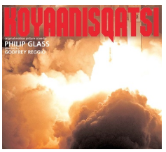 Philip Glass - Koyaanisqatsi (Complete Original Soundtrack) [2LP] (180 Gram, first time the complete soundtrack is on vinyl, remastered for vinyl, gatefold, limited to 1500, indie-exclusive)