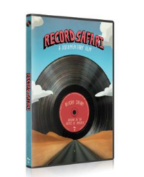 Record Safari Record Safari (2DVD limited to 500, indie advance exclusive RSD 24 Octobre)
