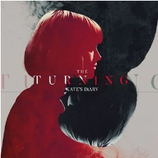 Various Artists Turning, The: Kate's Diary (Soundtrack feat. never-before-released song collaboration with David Bowie & Kristen Young, limited to 3000, indie exclusive RSD 24 Octobre)