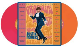 Various Artists Austin Powers: International Man of Mystery (OST- RSD 24 Octobre)