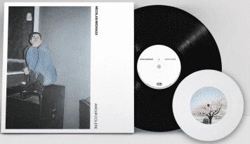 NICOLAS MICHAUX Amour Colère (+ 7'' Ltd vinyle blanc)