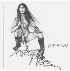 MRS. PISS (Chelsea Wolfe and Jess Gowrie) Self Surgery