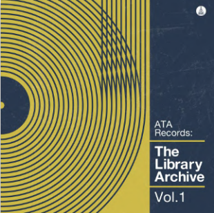 Various Artists THE LIBRARY ARCHIVE VOL.1