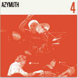 AZYMUTH JAZZ IS DEAD VOL.4