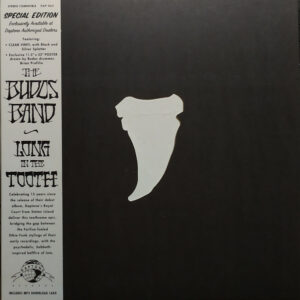 The Budos Band ‎– Long In The Tooth