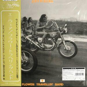 Flower Travellin' Band – Anywhere