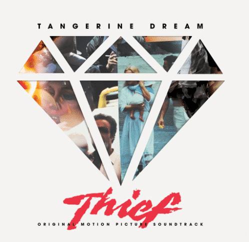 tangerine dream thief