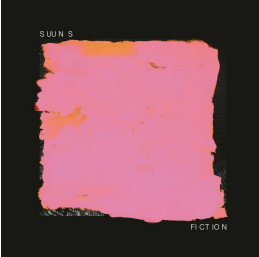 Suuns Fiction (Lp blanc)