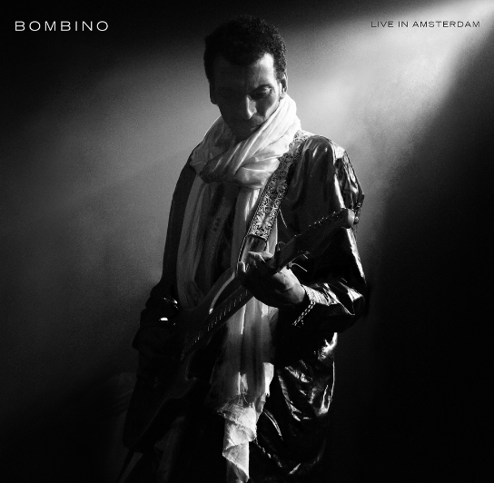 BOMBINO live at amsterdam (Black Friday 2020)