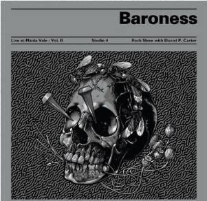 Baroness live (Black Friday 2020)