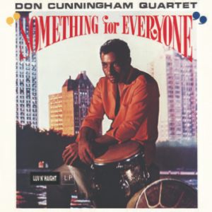 Don Cunningham Something For Everyone (indie-exclusive Black Friday 2020)