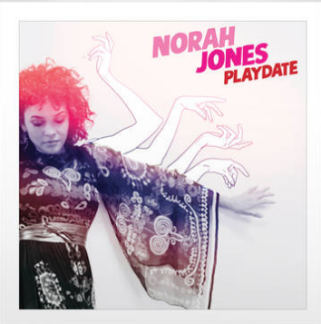 Norah Jones Playdate (first time on vinyl, bonus tracks & B-sides, limited to 2000, indie-exclusive Black Friday 2020)
