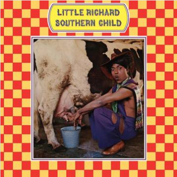 Little Richard Southern Child (first time on vinyl, limited to 1800, indie advance-exclusive Black Friday 2020)