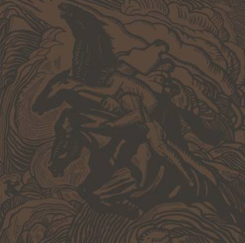 sunn O))) Flight Of The Behemoth (full color 24''x36'' folded poster, gatefold, vinyl only bonus track, limited to 800, indie-exclusive Black Friday 2020)