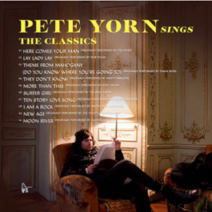 Pete Yorn Pete Yorn Sings The Classics (single sleeve, limited to 1000, indie-exclusive Black Friday 2020)