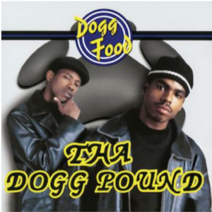 THA DOGG POUND « DOGG FOOD »