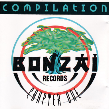 VARIOUS ARTISTS BONZAI COMPILATION - CHAPTER ONE