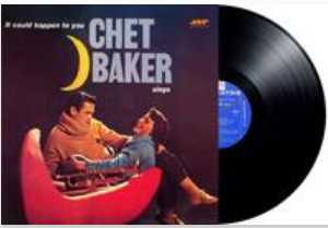 Chet Baker Chet Baker Sings: It Could Happen To You