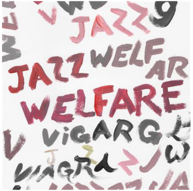 VIAGRA BOYS Welfare Jazz (LP indie WHITE VINYL)