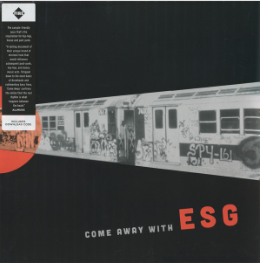 ESG come away with Esg