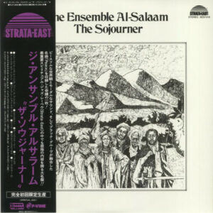 The Ensemble Al-Salaam The Sojourner