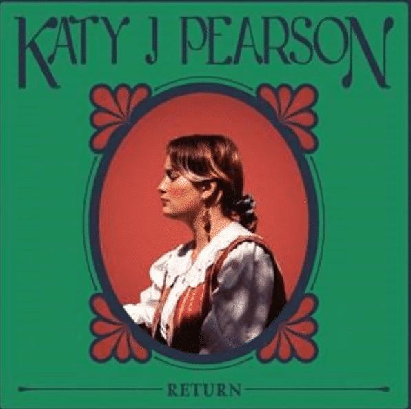 Katy J Pearson Return