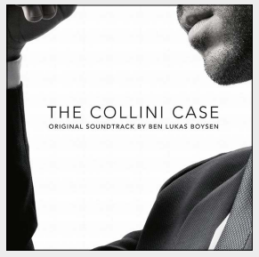 BEN LUKAS BOYSEN THE COLLINI CASE (Bande Originale)