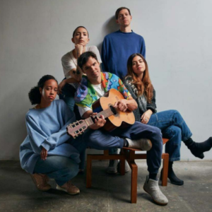 DIRTY PROJECTORS 5EPS (YOUNG MARBLE GIANTS 2LP)