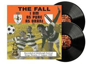 The Fall I Am As Pure As Oranj