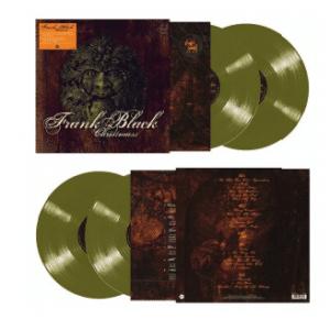FRANK BLACK CHRISTMASS (2LP vert)