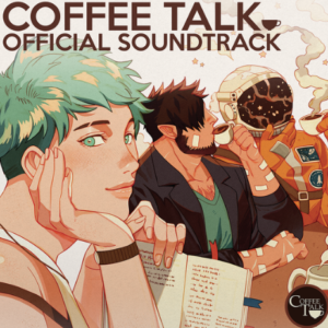 Andrew Jeremy Coffee Talk (Original Game Soundtrack)