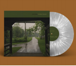 CLOUD NOTHINGS THE SHADOW I REMEMBER (Lp white)
