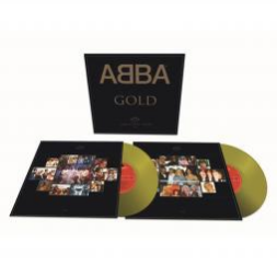 ABBA Gold (Gold Edition)