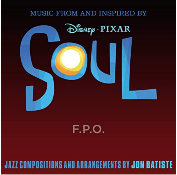JON BATISTE Music From and Inspired By Soul