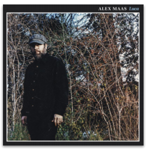ALEX MAAS (THE BLACK ANGELS) Luca