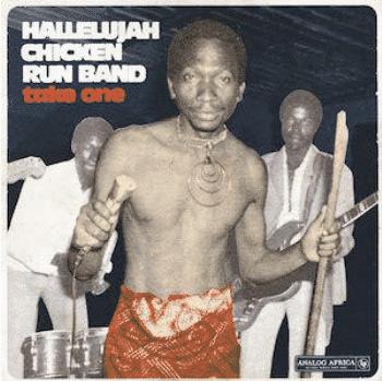 Hallelujah Chicken Run Band Take one