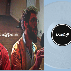 VULFPECK Vollmilch (Clear Pressing)