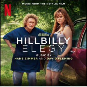 HANS ZIMMER & DAVID FLEMING HILLBILLY ELEGY (Music from the Netflix Film)