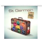 ST GERMAIN Tourist (20th Anniversary Travel Versions)