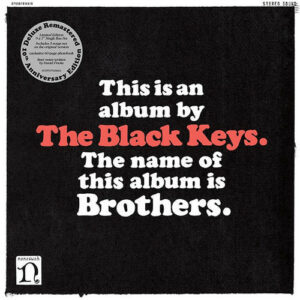 black keys - brothers deluxe