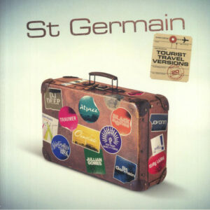 St Germain ‎– Tourist 20th Anniversary: Travel Versions